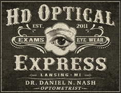 HD Optical Express